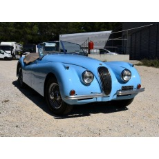 JAGUAR  XK 140 OTS (ROADSTER)