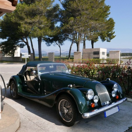 MORGAN Roadster Remplacement châssis