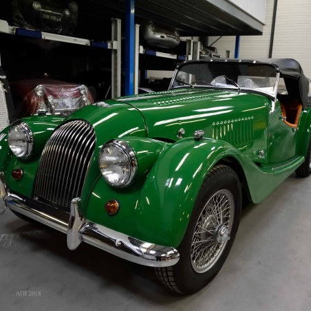 Morgan Plus 4 Supersport