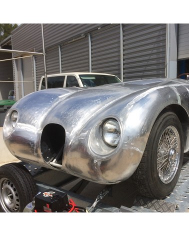 Jaguar C Type Lightweight